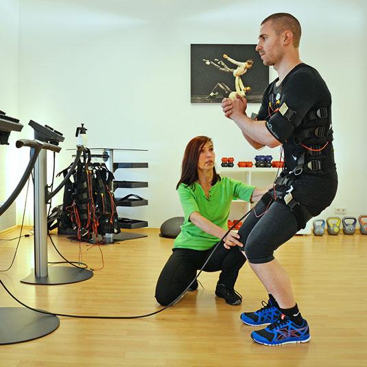 Fitness Training, PT Lounge, Esslingen, Stuttgart, Personal Training, Stress abbauen, Gesundheit, miha bodytec, EMS, Elektro Myo Stimulation