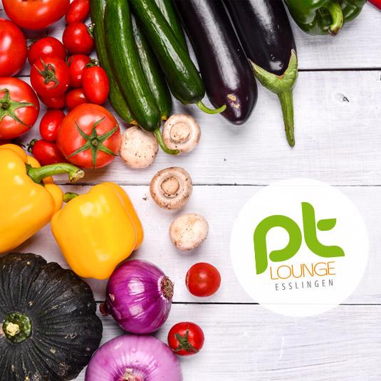 Ernährungstraining, Ernährung, PT Lounge Esslingen, Personal Trainer, Ernährungsberater, Ernaehrung